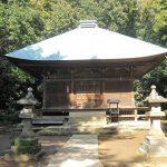 神武寺の薬師堂