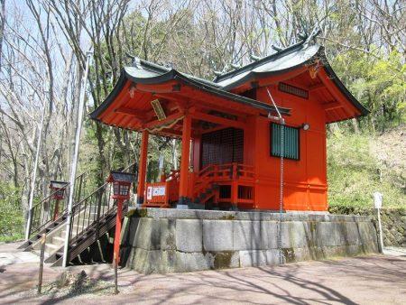 九頭龍神社