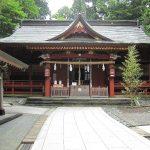 東口本宮冨士浅間神社
